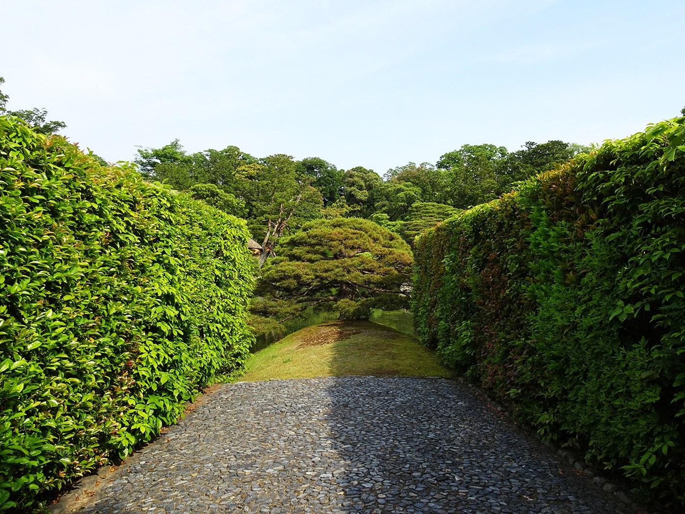 Katsura Palace