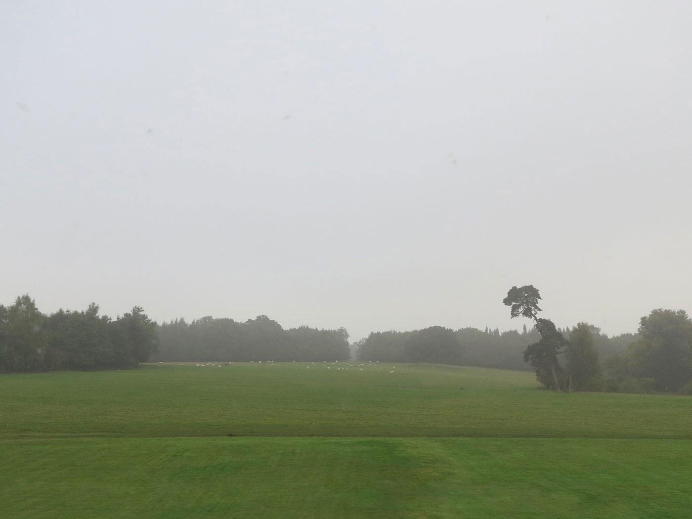 Liscombe Park
