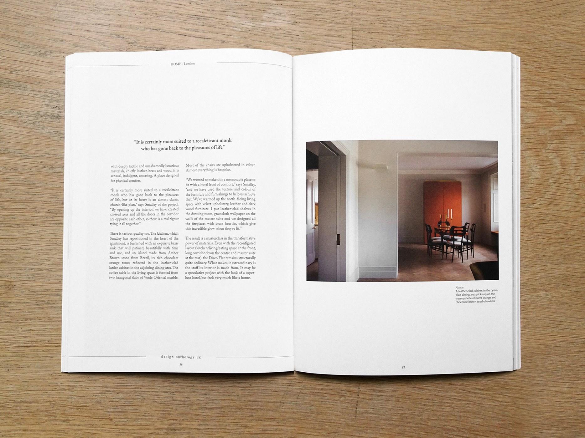 Design Anthology