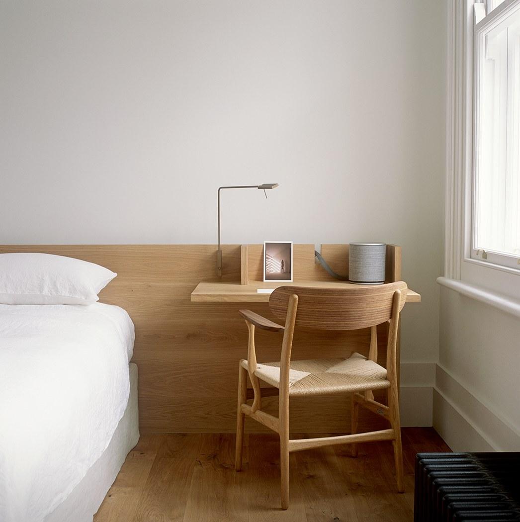 Jermyn Street Apartment