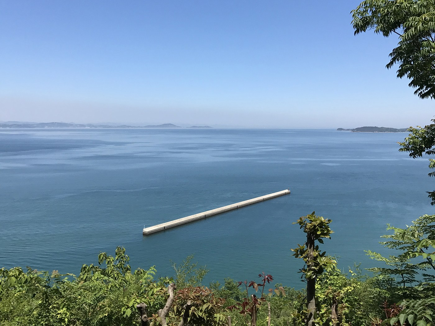 Naoshima and Teshima Art Islands