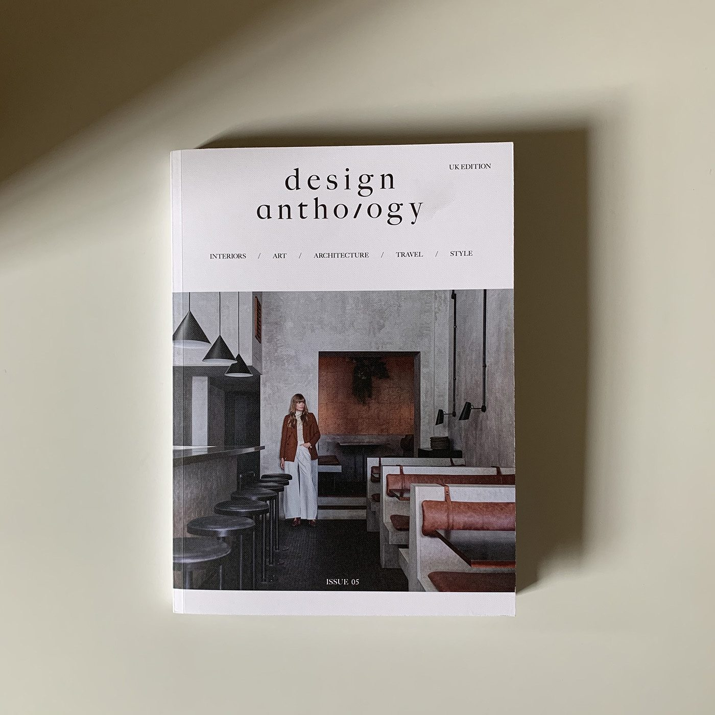 Design Anthology II