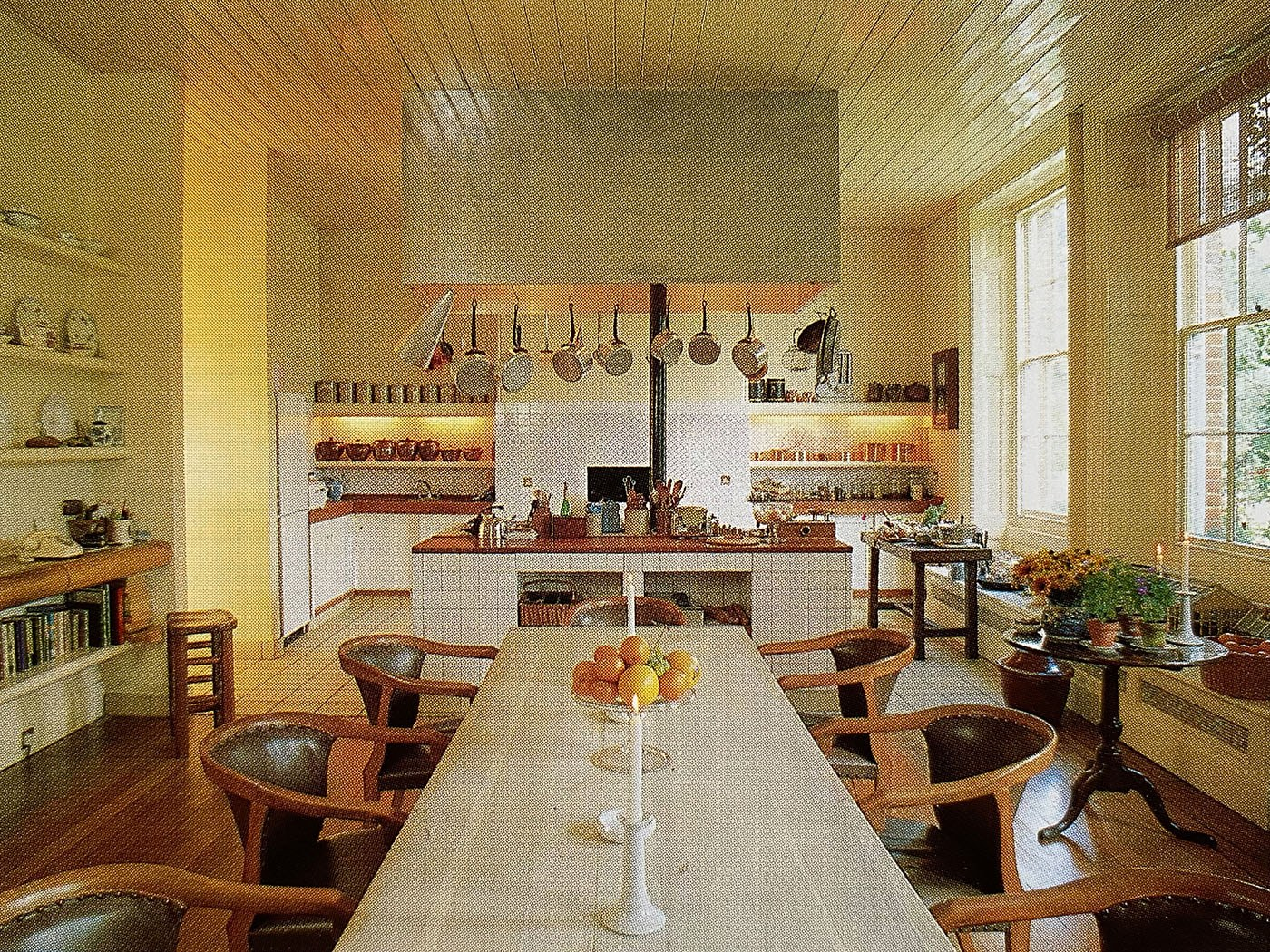 Terence Conran Life Lessons